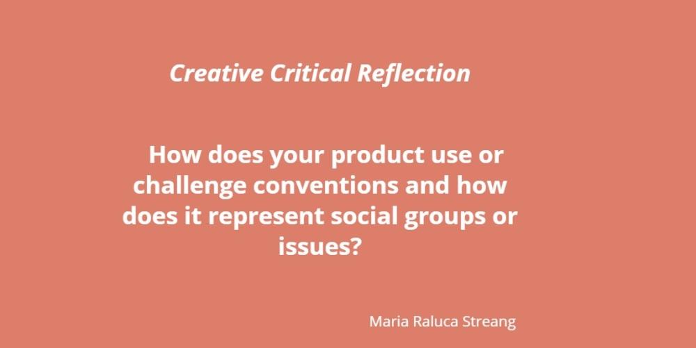 creativecriticalreflection